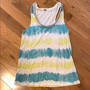Tank top by Miss Me